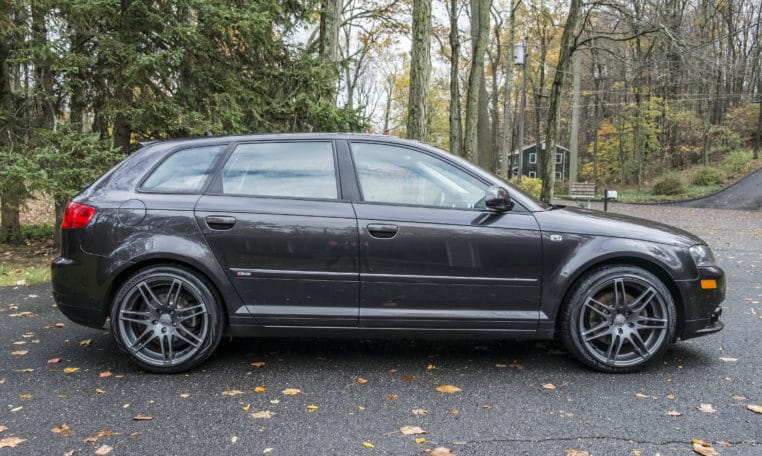 2007 audi a3 2 0t 6mt s line 1 owner sst auto. Black Bedroom Furniture Sets. Home Design Ideas
