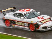 Cayman racecar for sale